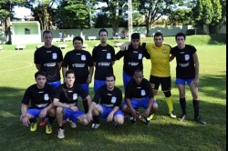 4º rodada do Campeonato de Mini Campo
