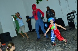 Matinê Carnaval - 10/02