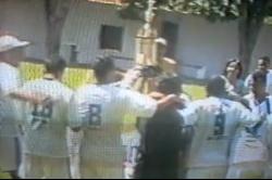 Comemoração do Ajax - Campeão de 2004