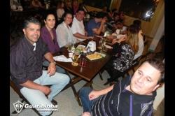 Clube Bar dia 02/07